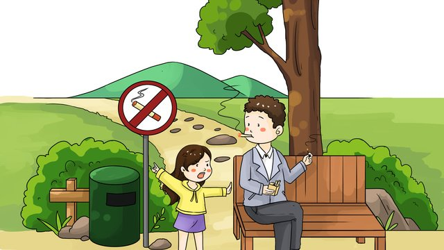 11月17日、世界禁煙デーに禁煙イラストはありません イラスト素材 イラスト画像