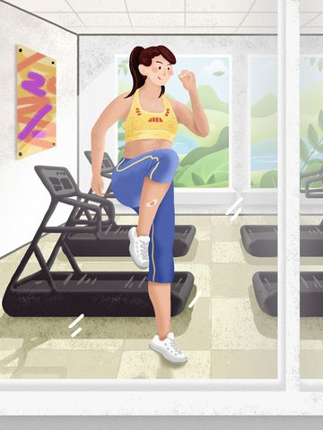 burning fat calories fitness Ресурсы иллюстрации