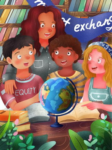 international day for the elimination of racial discrimination yellow skin dark skin white skin Material de ilustração
