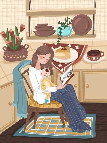 march 8th women s day goddess day mother llustration image illustration image