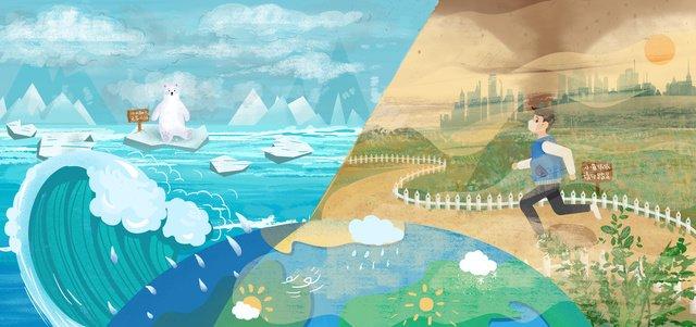world meteorological day weather environment haze Ресурсы иллюстрации Иллюстрация изображения