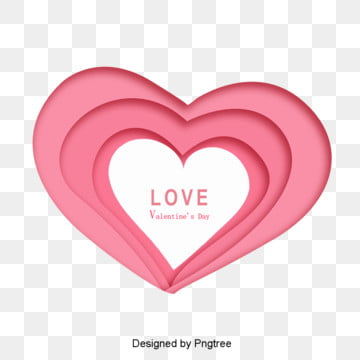pink heart cell style elements, Festival, Battery, Pink PNG and PSD