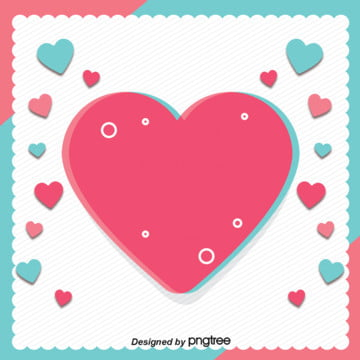 valentines day heart window elements, Cute, Romantic, Valentines Day PNG and PSD