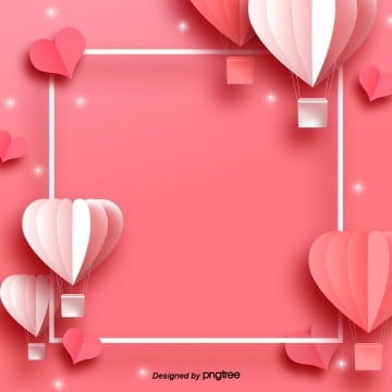 pink heart on the background, Apparatus, Romantic, Valentines Day PNG and PSD