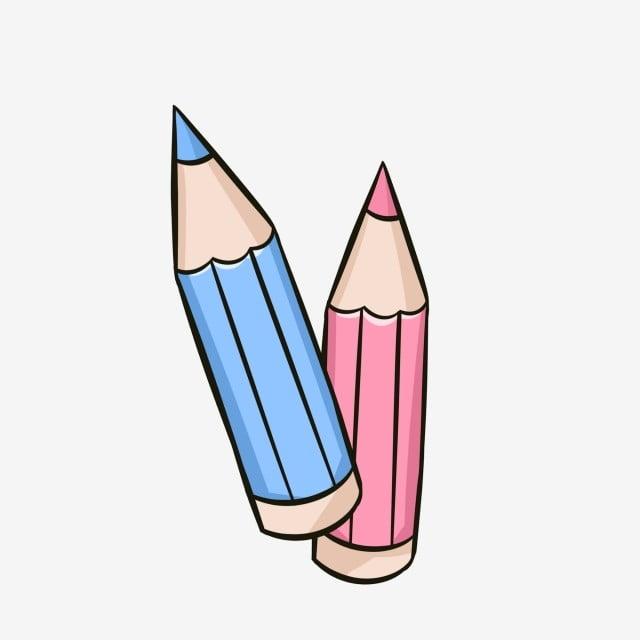 Crayons De Couleurs,articles D Ecole School Clipart, - Print Media Design -  Png Download (#377950) - PikPng