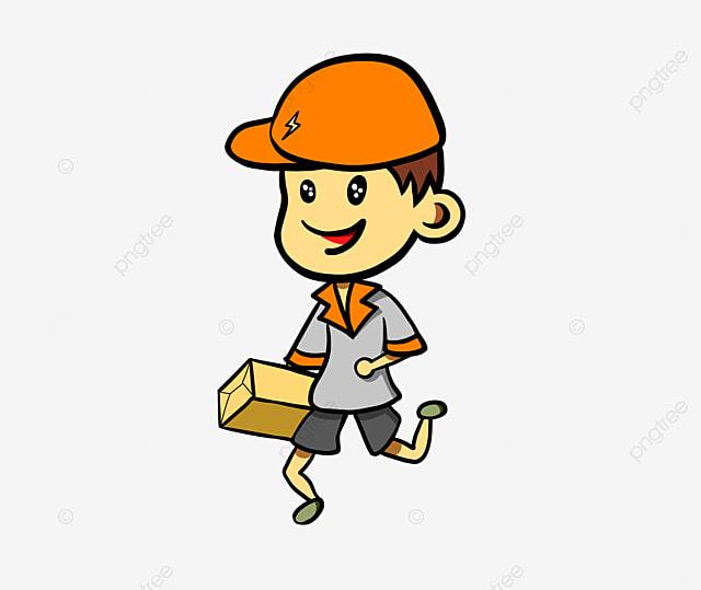 Express Logistics Express Courier Q Version To Send Express Run