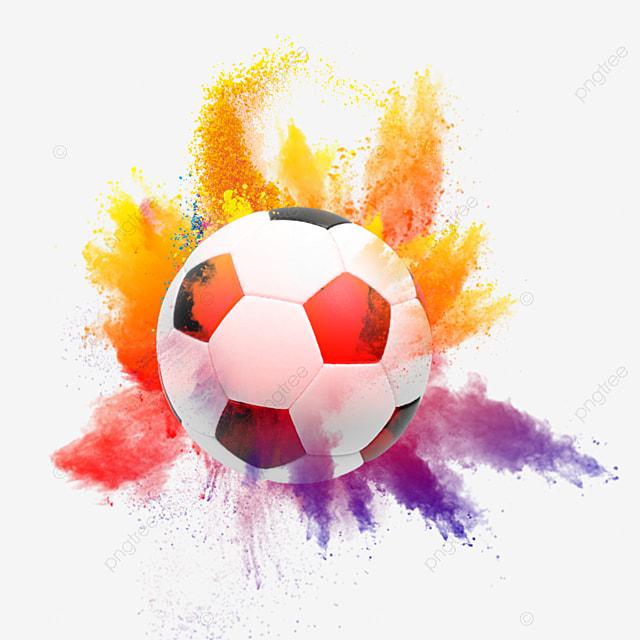 sepak bola api gerak pendidikan jasmani sepakbola berwarna 2018 piala dunia png transparan gambar clipart dan file psd untuk unduh gratis pngtree