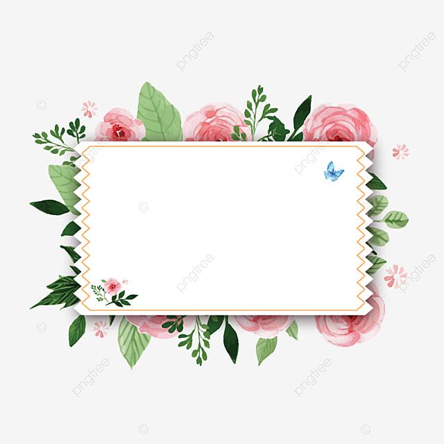 سكرابز ورد اطارات للتصميم Pngtree-frame-beautiful-border-hand-painted-border-floral-border-png-image_358297