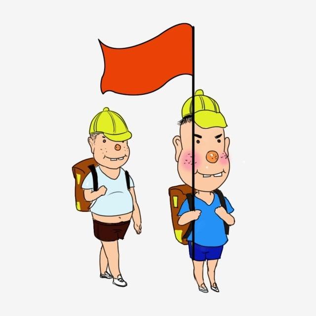 Gambar Lucu Murid Ilustrasi Pelajar Sekolah Rendah Mulai Sekolah Kembali Pek Pelajar Kartun Ilustrasi Tangan Memegang Bendera Merah Ilustrasi Kembali Pek Pelajar Kartun Ilustrasi Pelajar Sekolah Rendah Mulai Sekolah Lucu Murid Ilustrasi