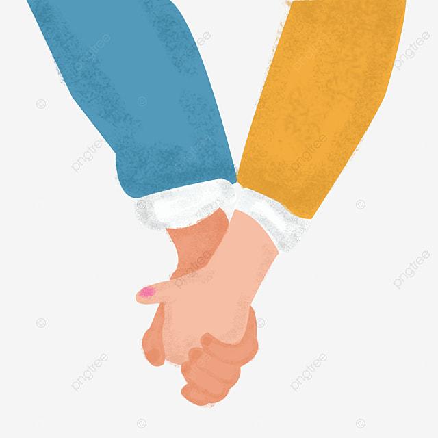 Dating pegang tangan