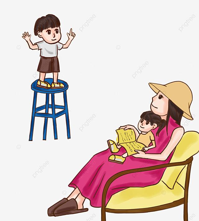 孩子的教育黃金時期只有十年,父母不能偷懶