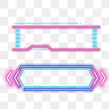 neon png images vector and psd files free download on pngtree neon png images vector and psd files