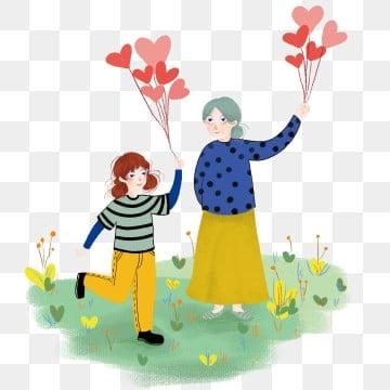 高齢者の世話 老人を尊重し、老人を愛する 高齢者への敬意 長老を尊重する, 痴女老人, 芝生で遊ぶ高齢者とおばあちゃんの世話, 高齢者の世話 PNGとPSD