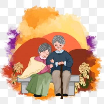 chongyang祭りは、古い愛を尊重し、古い家族と幸せな再会漫画イラスト5 チョンヤン祭りは、老いも若き家族や幸せな再会漫画イラスト集を尊重します 崇陽祭りは昔の愛敬老尊と睦イラスト集 おじいちゃんを返す おばあちゃんに頼る おばあちゃんと出かける おばあちゃんを洗う 家族の再会, Chongyang祭りは、古い愛を尊重し、古い家族と幸せな再会漫画イラスト5, チョンヤン祭りは、老いも若き家族や幸せな再会漫画イラスト集を尊重します, 崇陽祭りは昔の愛敬老尊と睦イラスト集 PNGとPSD