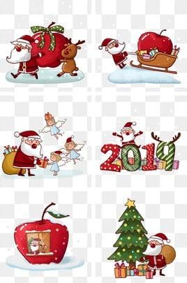 święta Bożego Narodzenia Obrazy Png Wektory I Pliki Psd Darmowe