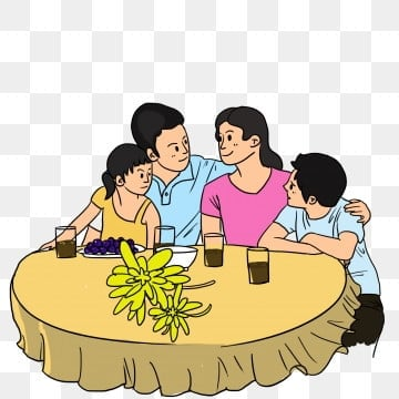 Dinner Party Png Images Vectors And Psd Files Free Download On