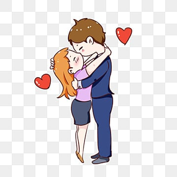 Couple Hug Png Images Vector And Psd Files Free Download On Pngtree