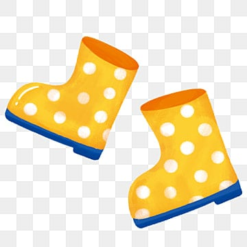 Rain Boots Png Images Vector And Psd Files Free
