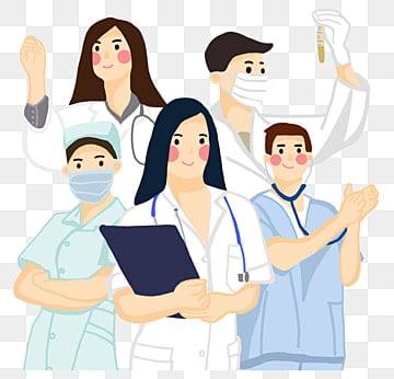 Nurse Clipart Png Images 570 Nurse Png Clip Art For Free Download Pngtree