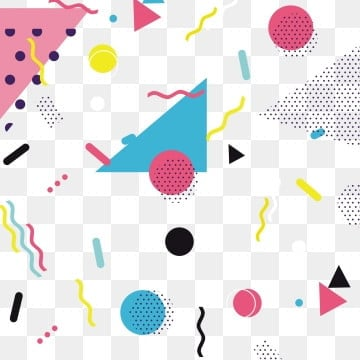 Tech Point Geometric Lines Background, Dotted Line, Blue ...