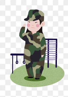 Military Clipart Ww1 - Cartoon Simple World War 1 , Free Transparent Clipart  - ClipartKey