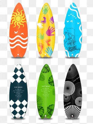 Surfboard Clipart Images 138 Png Format Clip Art For Free Download
