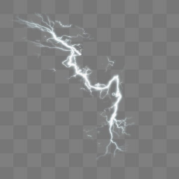 White Lightning Png Images Vectors And Psd Files Free Download