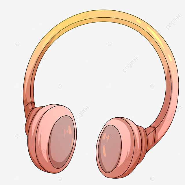 Beautiful Headphones Fantasy Headphones Listening To Music ...