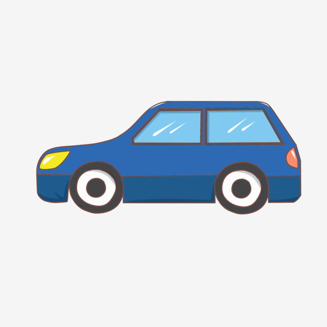 Coche Azul Hermoso Carro Coche De Tráfico Coche De Dibujos Animados,  Imágenes Prediseñadas De Coche, Carro De Transporte, Coche Deportivo Azul  PNG y PSD para Descargar Gratis | Pngtree