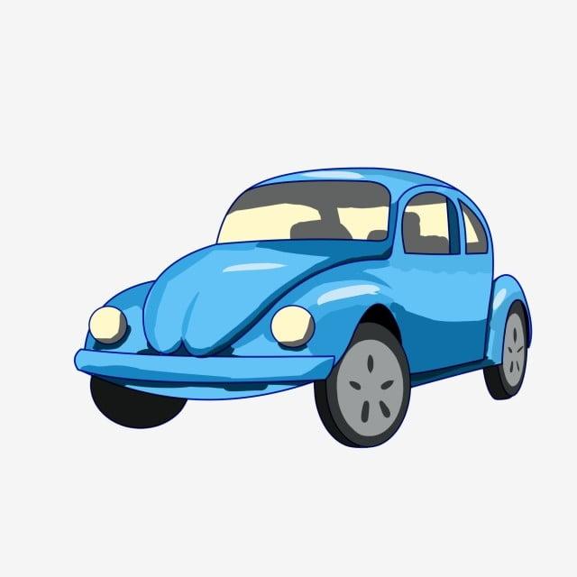 青い車 高級車 美しい車 輸入車 美しい車 ブルークラシックカーの図