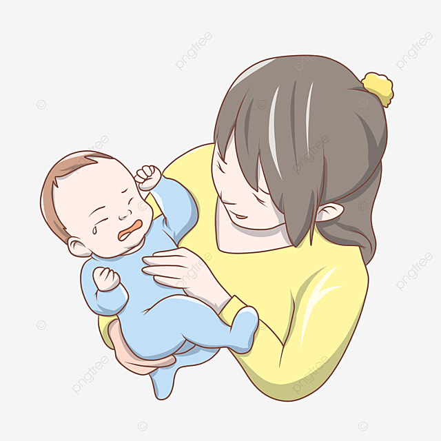crying baby png  vector  psd  and clipart with transparent