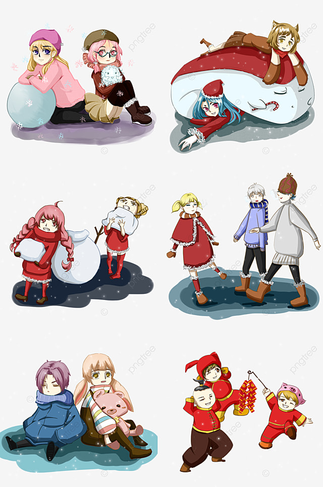 87d7695a2 Commercial use resource. Upgrade to Premium plan and get license  authorization.Upgrade Now. little boys and girls playing in the snow winter  snow cartoon ...