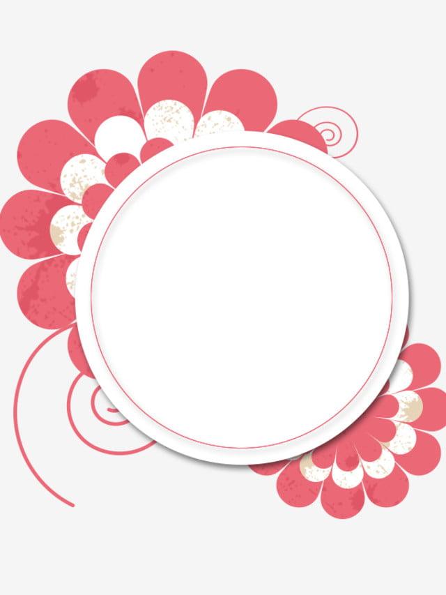 وردي إطار دائري إطار وسام Fd4dbfba482 Meropoint Com