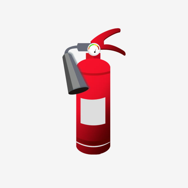 Red Fire Extinguisher Fire Extinguisher Safety Fire Extinguisher Hand Painted Fire Extinguisher Safety Clipart Fire Icon Png Transparent Clipart Image And Psd File For Free Download