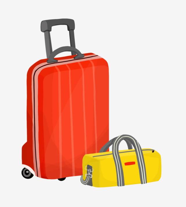 cce7a1c5a2339 حقيبة حمراء حقيبة جميلة حقيبة جميلة مقبض أسود أعطى، التوضيح حقيبة ...