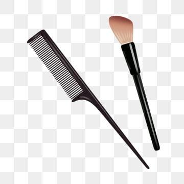 Pincel De Maquiagem Png Vetores Psd E Clipart Para Download