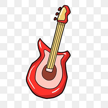 Desenho De Guitarra Png Vetores Psd E Clipart Para Download