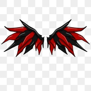 Devil Wings Png Images Vector And Psd Files Free Download On Pngtree