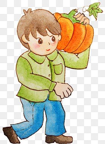 Arancione Di Personaggi Dei Cartoni Animati Immagini Png Vettori E