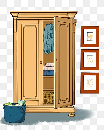 Wardrobe Png Vector Psd And Clipart With Transparent Background
