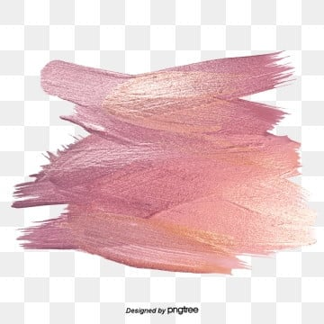oil brush texture decorative elements, Luxurious, Shading,  PNG and PSD