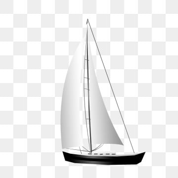 A Sailing Boat PNG Images | Vector and PSD Files | Free ...