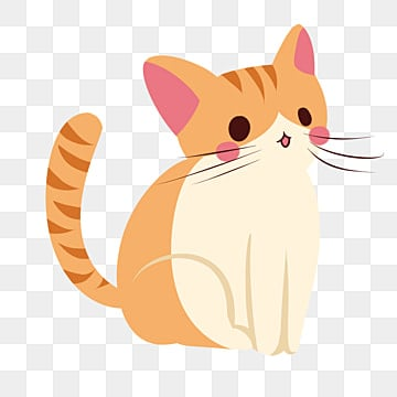 Cat Clipart Download Free Transparent Png Format Clipart Images On Pngtree