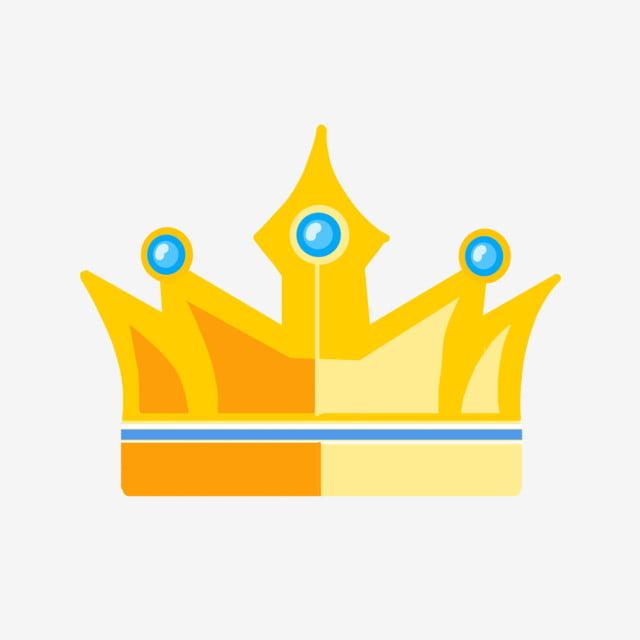 Blue Diamond Crown Beautiful Diamond Crown Hand Drawn Diamond Crown Cartoon Diamond Crown, Crown Clipart, Cute Diamond Crown, Diamond Crown Decoration PNG and PSD