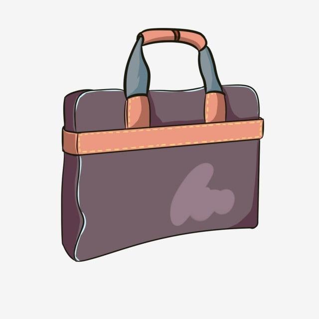 9b13b5669e0fc موضة الرجال حقيبة يد الرجال حقيبة يد توضيح الضروريات اليومية PNG ...