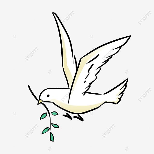 حمامة حمامة رمادية حمامة السلام حمامة رسالة حمامة طائر الحيوان صورة ظلية الحمام الطيار Png وملف Psd للتحميل مجانا