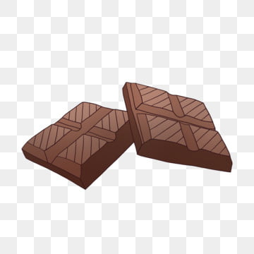 Bonbon Cartoon Brown Chocolate Clip Art - Cuisine Transparent PNG