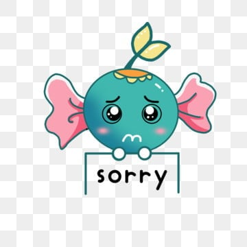candy expression i am sorry sad cute expression, Anthropomorphic Candy, Cartoon Candy, Emoticon