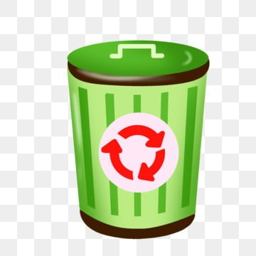 Trash Can Cartoon Png Images Vector And Psd Files Free Download On Pngtree