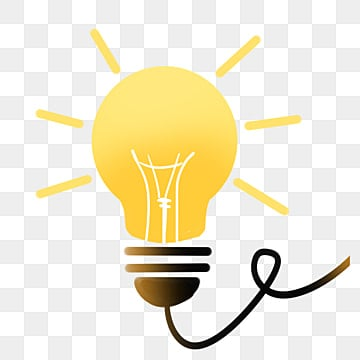 Light Bulbs PNG Images | Vector and PSD Files | Free